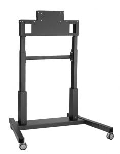 PFTE 7112 Display trolley motorized