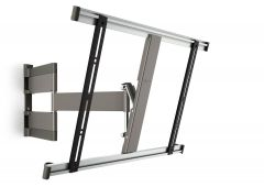THIN 345 UltraThin Full-Motion TV Wall Mount