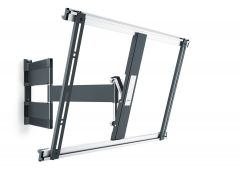 Vogel's THIN 545 ExtraThin Full-Motion TV Wall Mount (black) - Suitable for 40 up to 65 inch TVs - Full motion (up to 180°) - Tilt up to 20° - Product