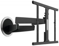 MotionMount (NEXT 7355) Full-Motion Motorised TV Wall Mount