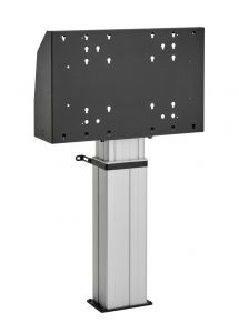 FME5064 Motorized floor stand, fixed to the floor 50 cm