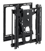 PFW 6885 Video wall pop-out wall mount, portrait