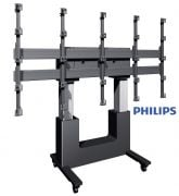 TLWE78001 LED wall gemotoriseerde trolley Philips FHD 110BDL9112