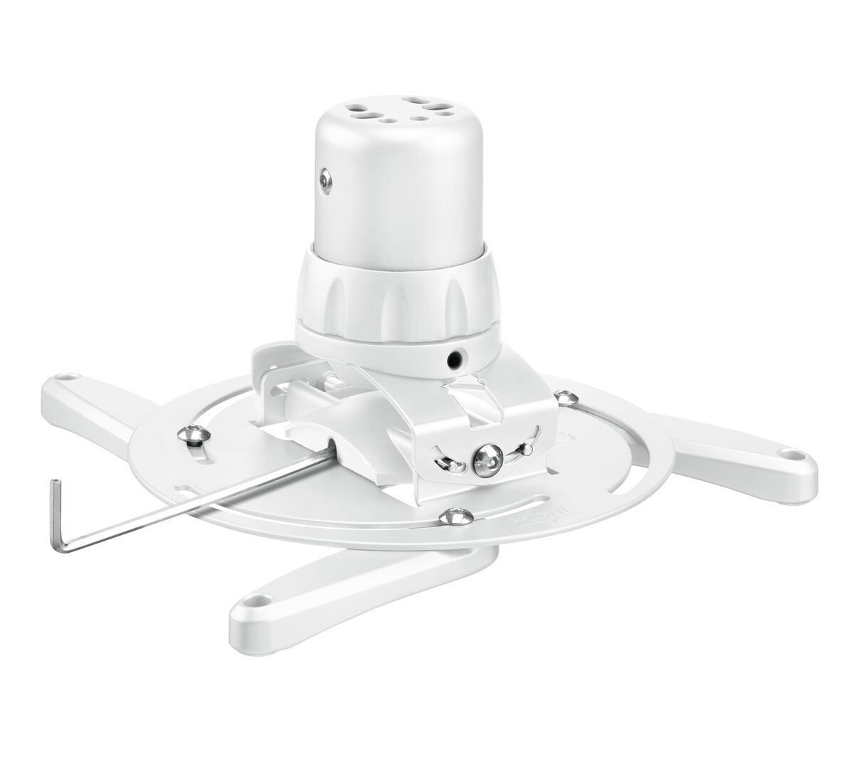 Vogel's PPC 1500 Projector ceiling mount white - Application