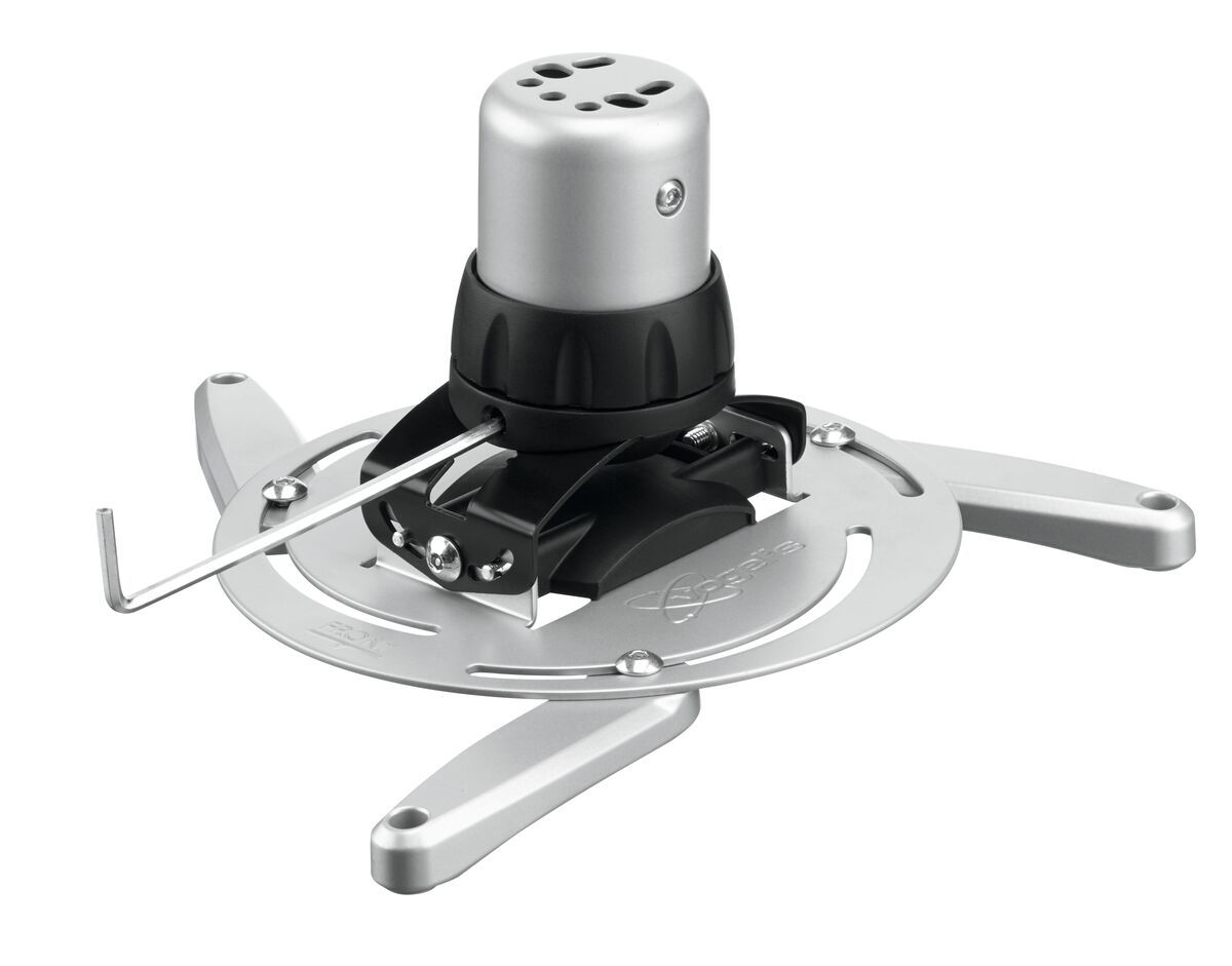 Vogel's PPC 1500 Projector ceiling mount silver - Detail