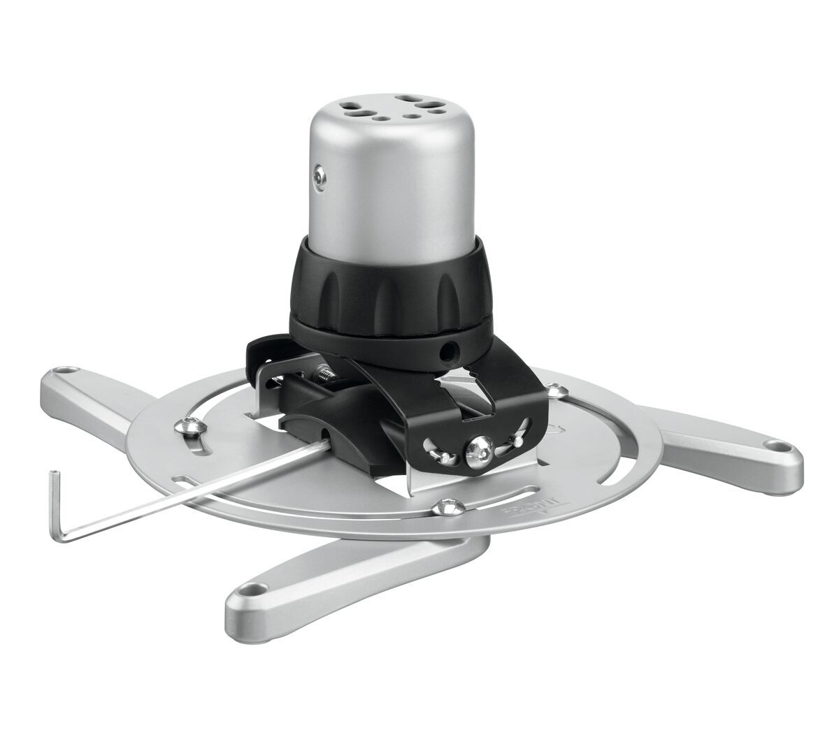 Vogel's PPC 1500 Projector ceiling mount white - Detail
