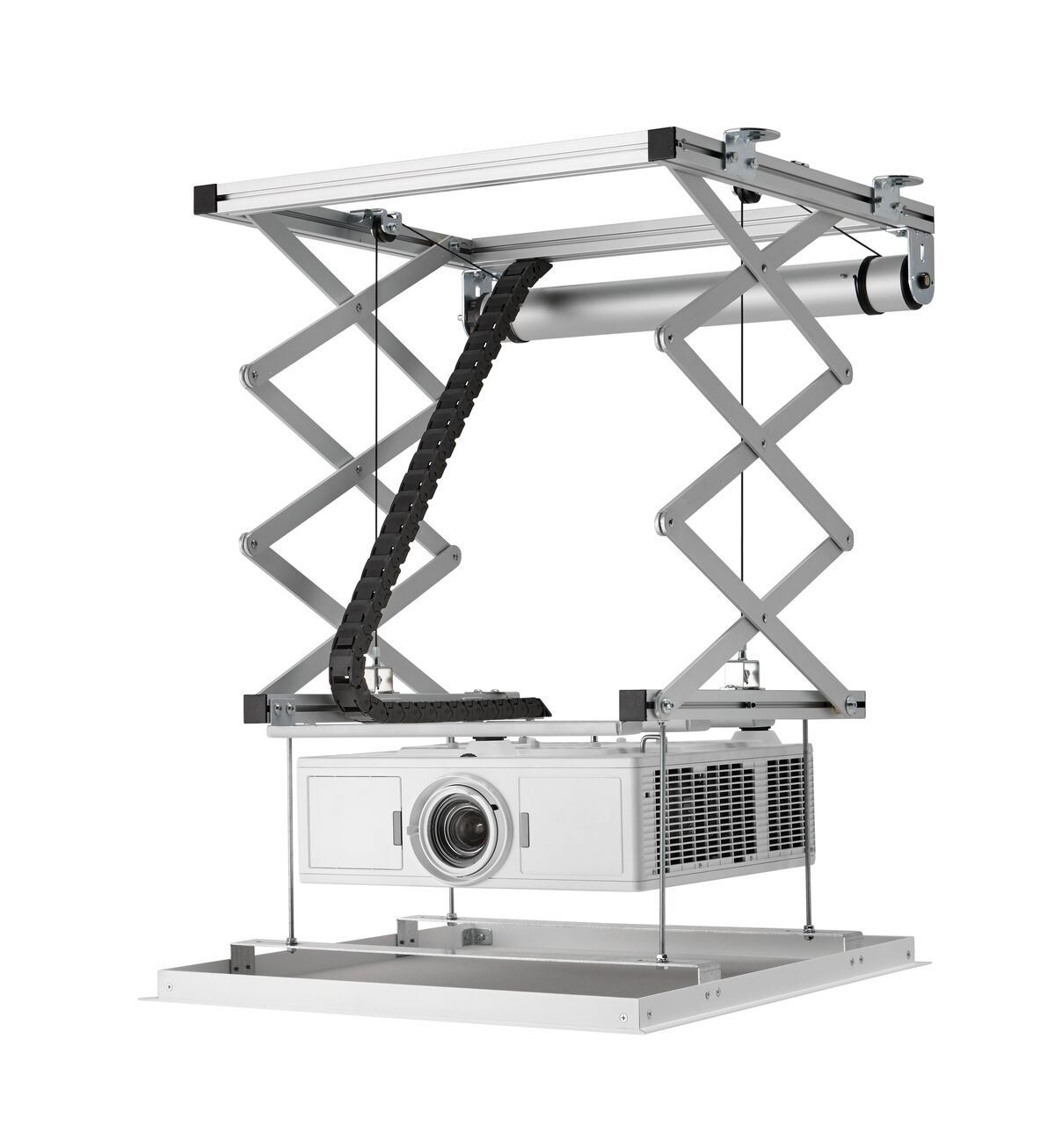 Vogel's PPL 2100-120V Projector lift system - Application