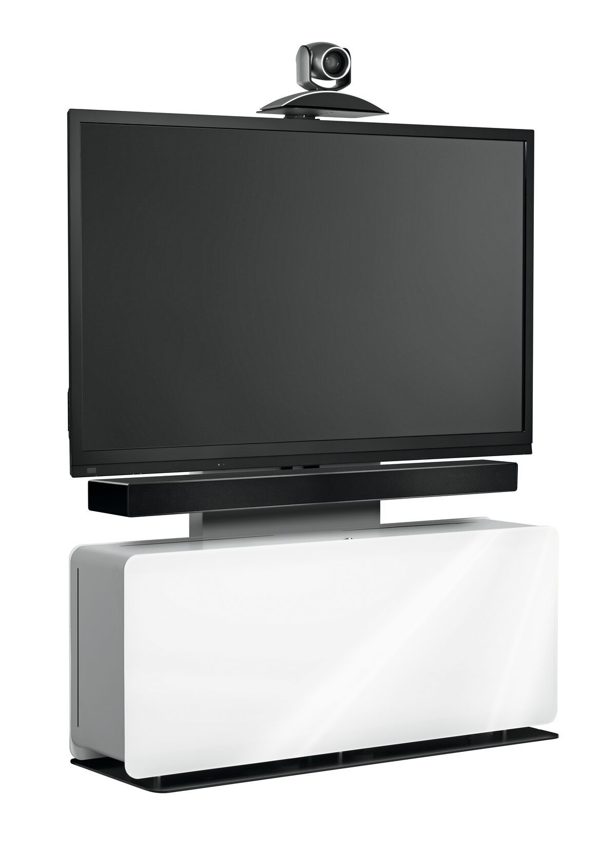 Vogel's PVF 4112 Video conferencing furniture white - Application
