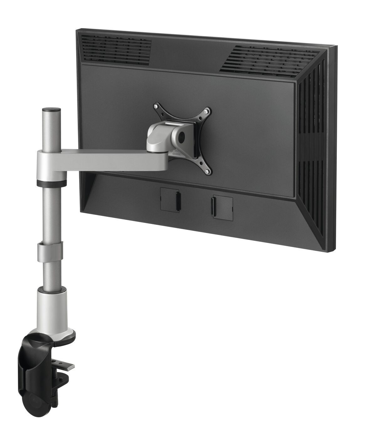 Vogel's PFD 8522 Monitor mount static - For monitors up to 13 kg - Ideally suited for Gaming and (Home) Office - Application