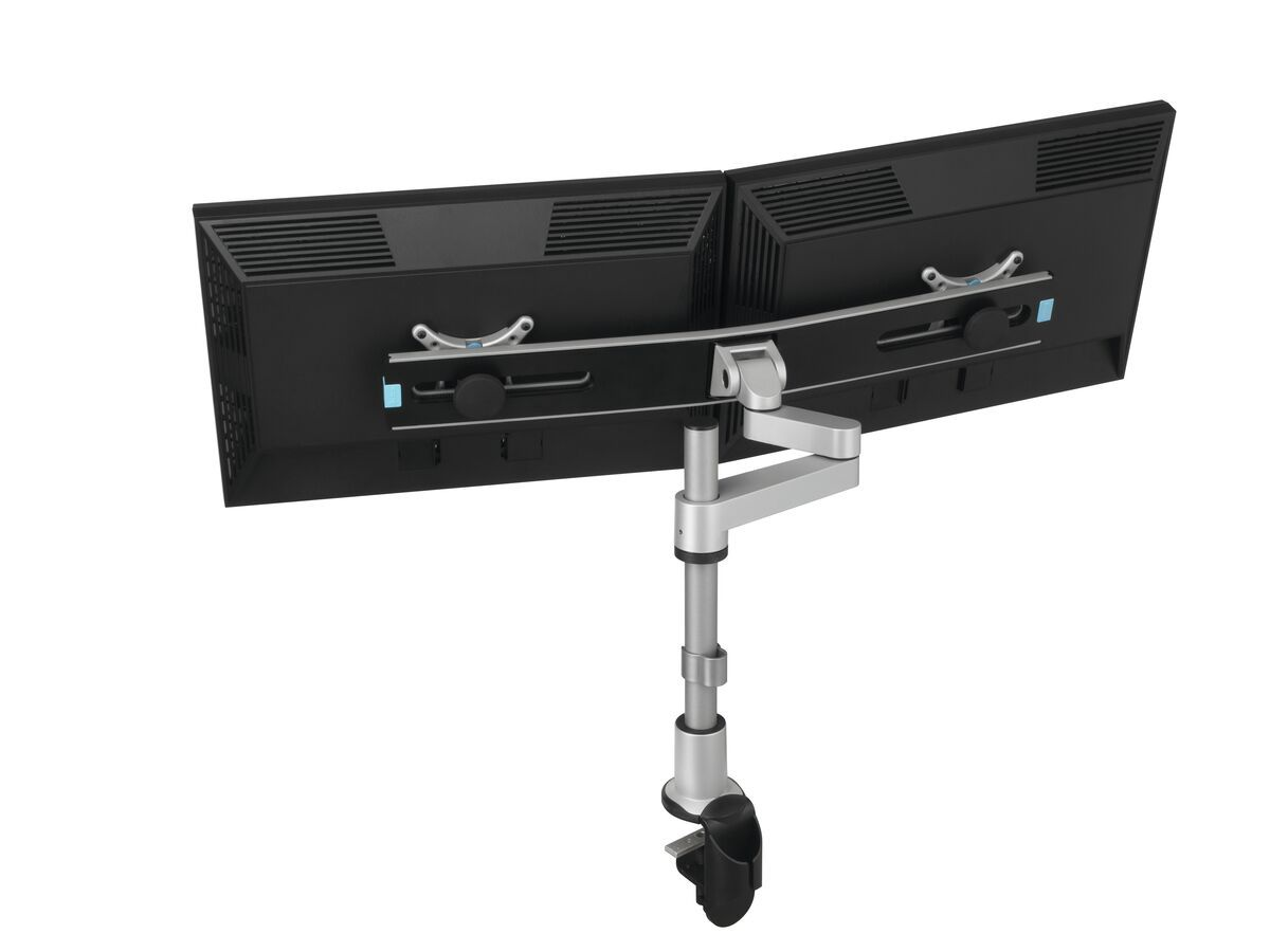 Vogel's PFD 8523 Monitor arm - Voor monitoren tot 13 kg - Ideaal voor Gaming en (Home) Office - Application