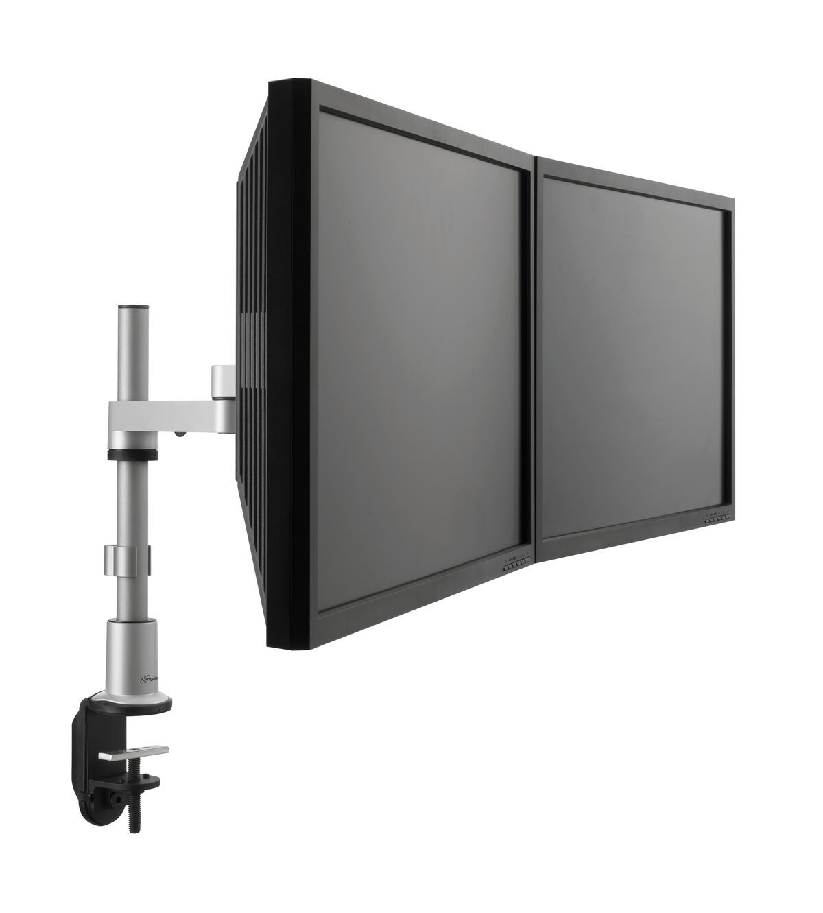 Vogel's PFD 8523 Monitor mount static - For monitors up to 13 kg - Ideally suited for Gaming and (Home) Office - Application