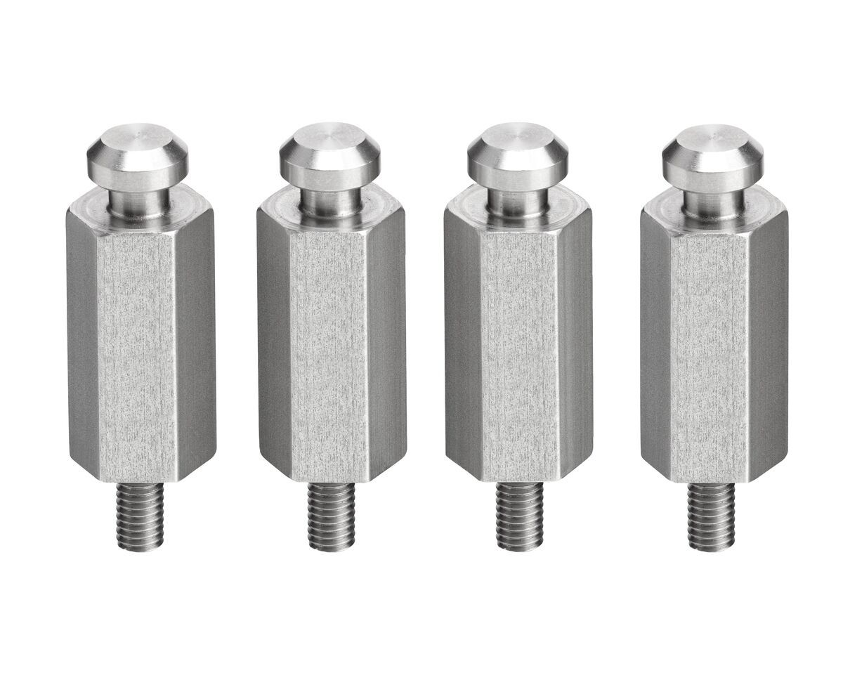 Vogel's PLA 8705 LED mounting bolts extended M5