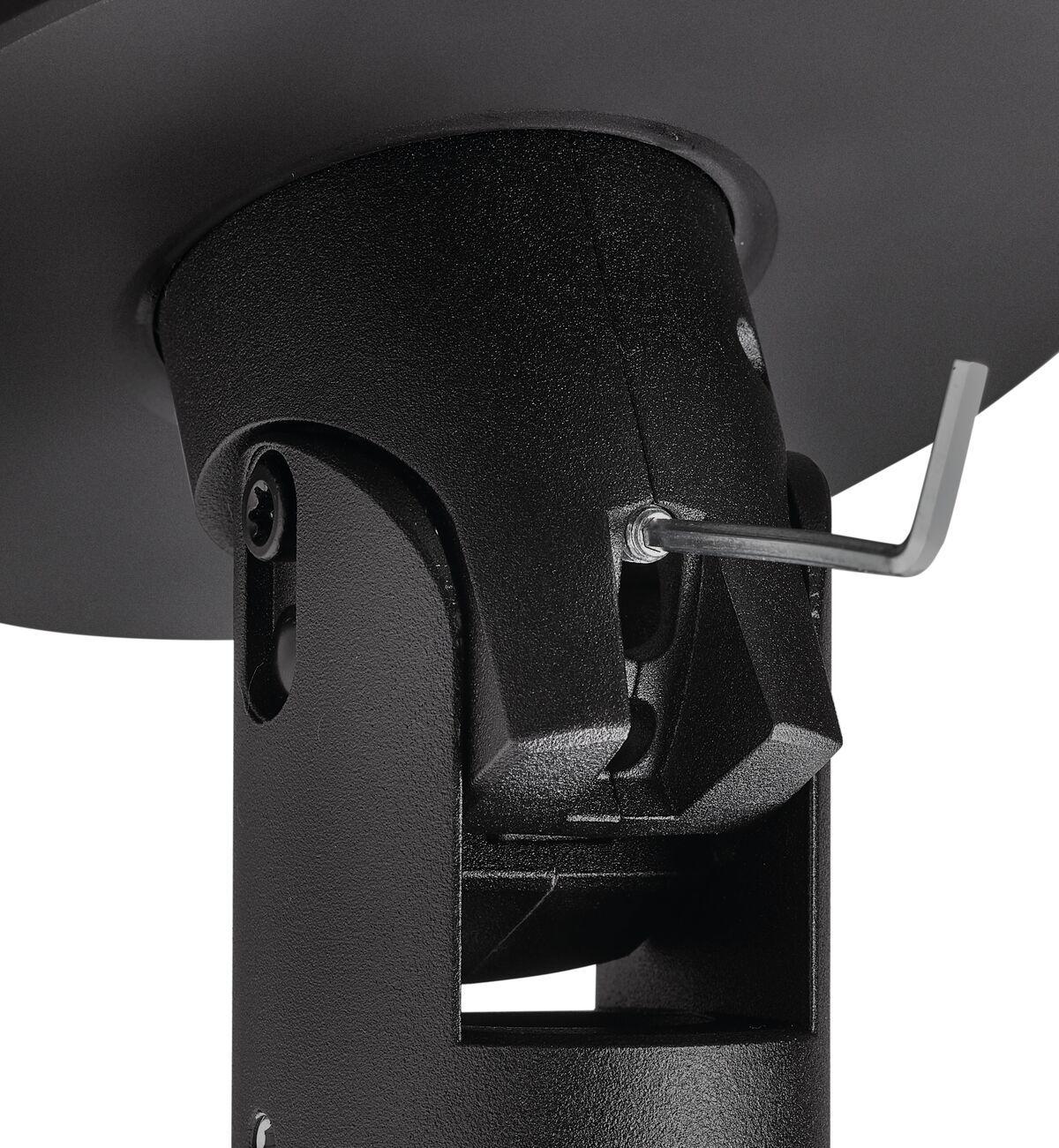 Vogel's PUC 1045 Plafondplaat kantelbaar/draaibaar - Detail
