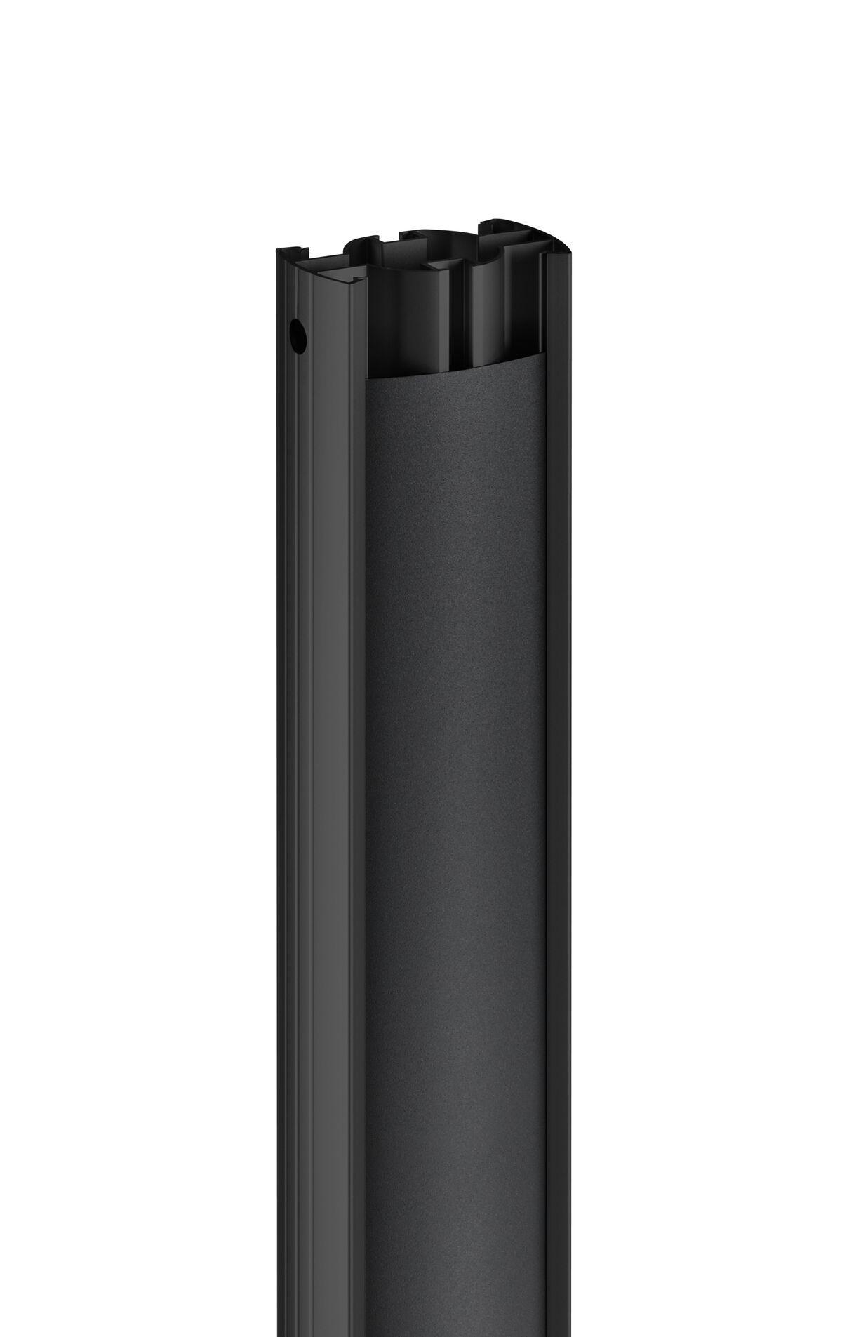 Vogel's PUC 2530 Штанга 300 cm, черная - Product