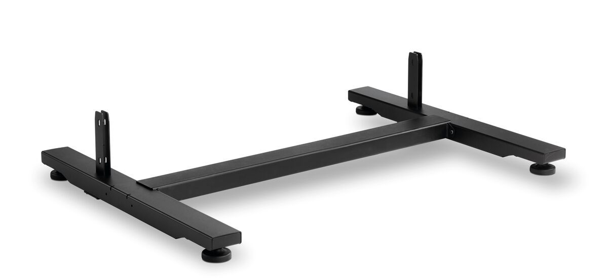 Vogel's PFF 7920 Video wall floor stand base - Detail