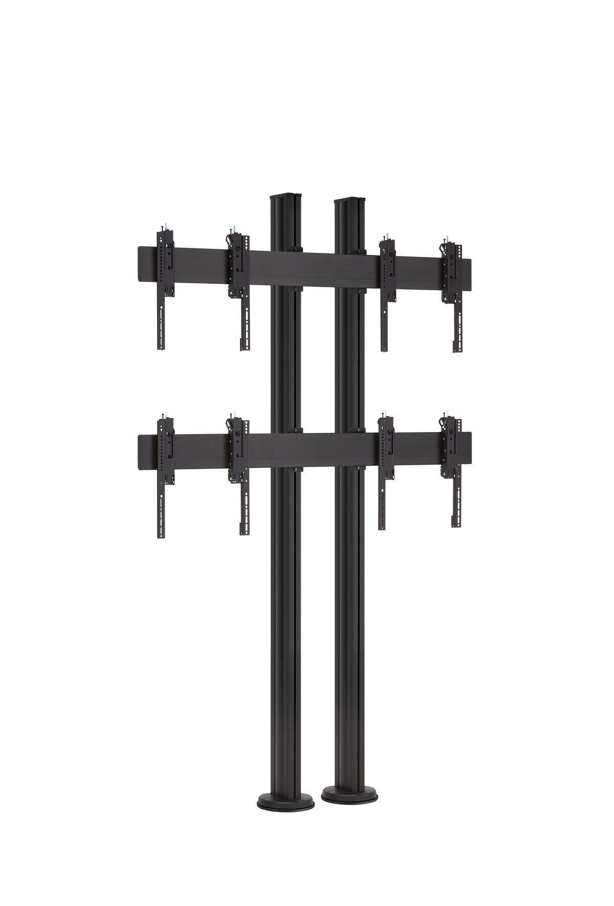 Vogel's PFF 7960 Пластина для напольного крепления - Detail
