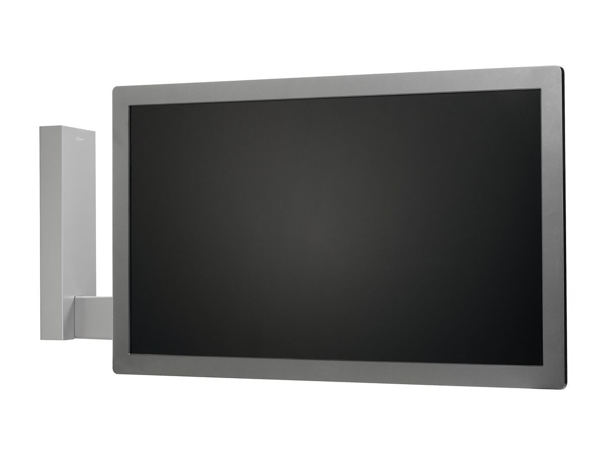 Vogel's PFW 950 Display wall mount right-angled - Application