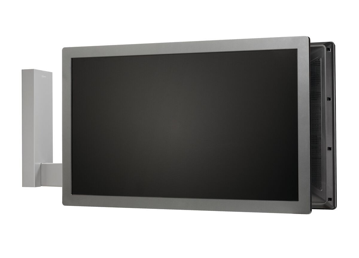 Vogel's PFW 952 Display wall mount right-angled back-to-back - Application