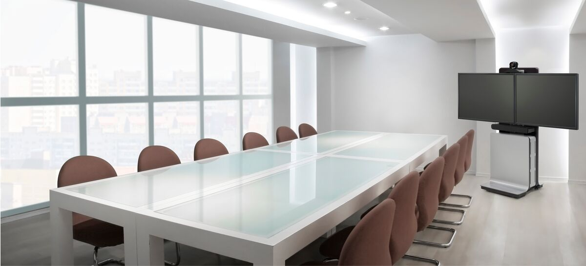 Vogel's PFF 5100 Video conferencing furniture - Ambiance