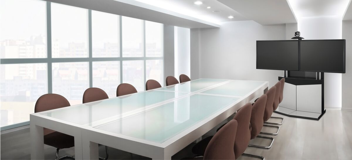 Vogel's PFF 5211 Video conferencing furniture - Ambiance