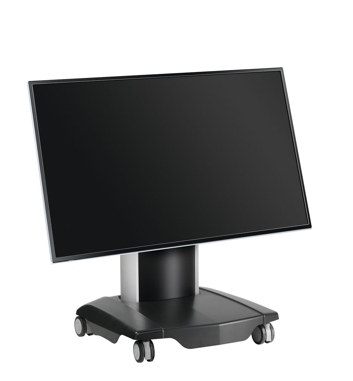 Vogel's PFT 2515 Displaywagen - Application