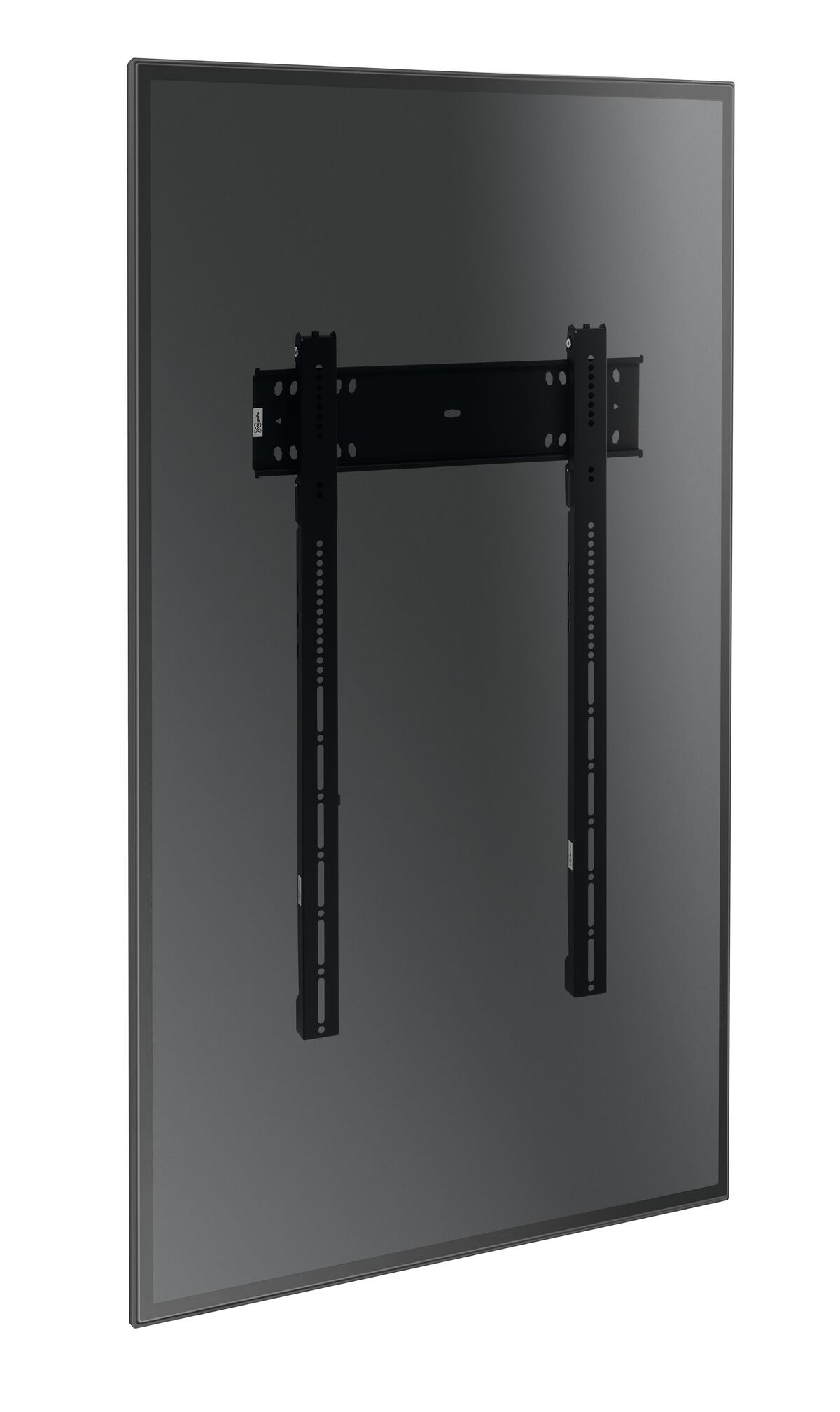 Vogel's PFW 6815 Display wall mount portrait fixed - Application