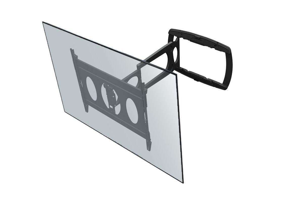 Vogel's PFW 6850 Display wall mount turn and tilt Application