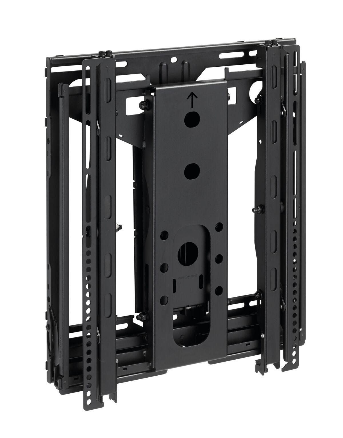 Vogel's PFW 6885 Modulo videowall pop-out a parete per schermi con posizionamento verticale - Detail