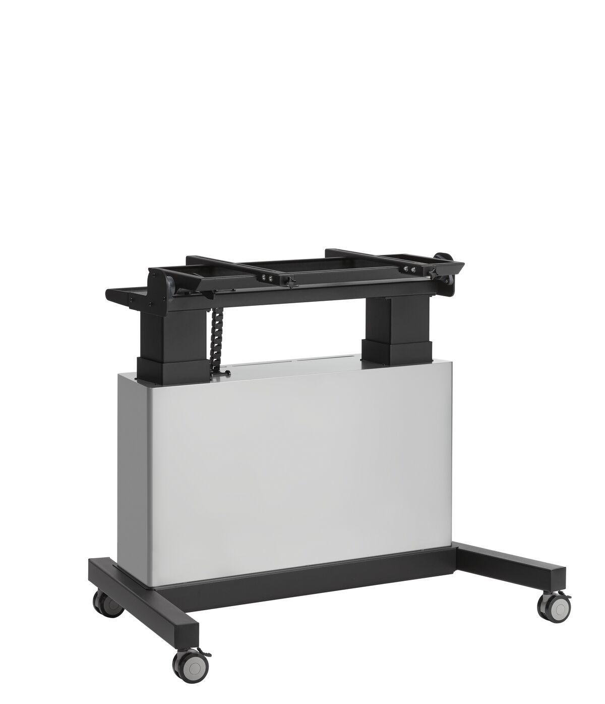 Vogel's PFTE 7121 Gemotoriseerde touch table met kast - Detail