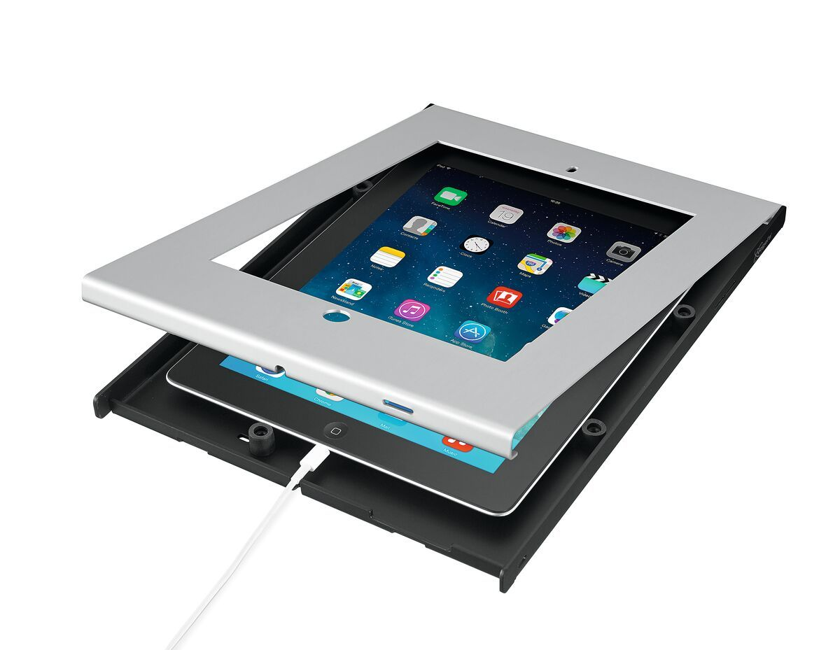 Vogel's PTS 1228 TabLock für iPad Pro 10.5 & iPad Air 10.5 - Detail