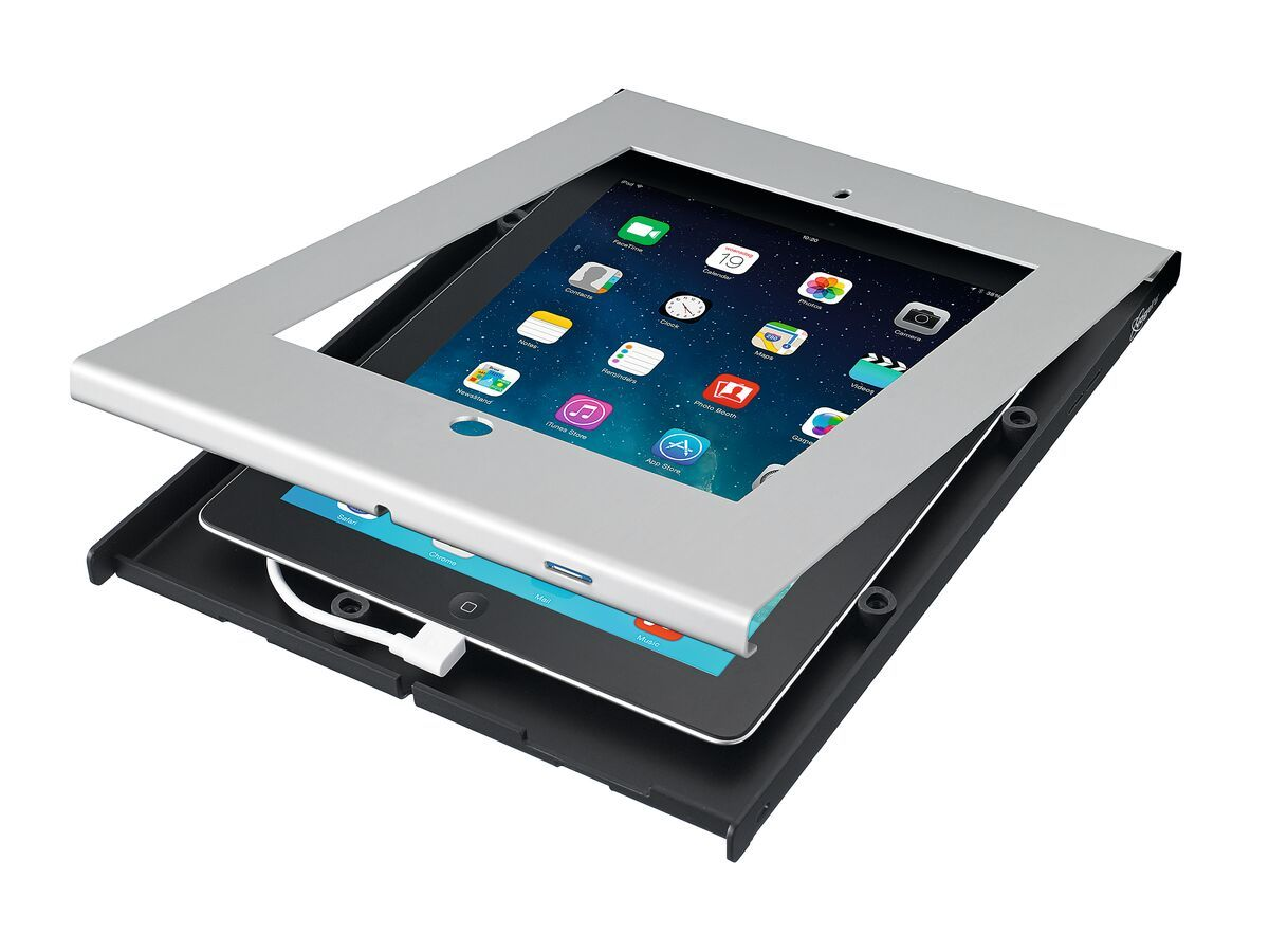 Vogel's PTS 1213 TabLock dla iPad (2018), iPad Air 1, 2 i iPad Pro 9.7 - Detail