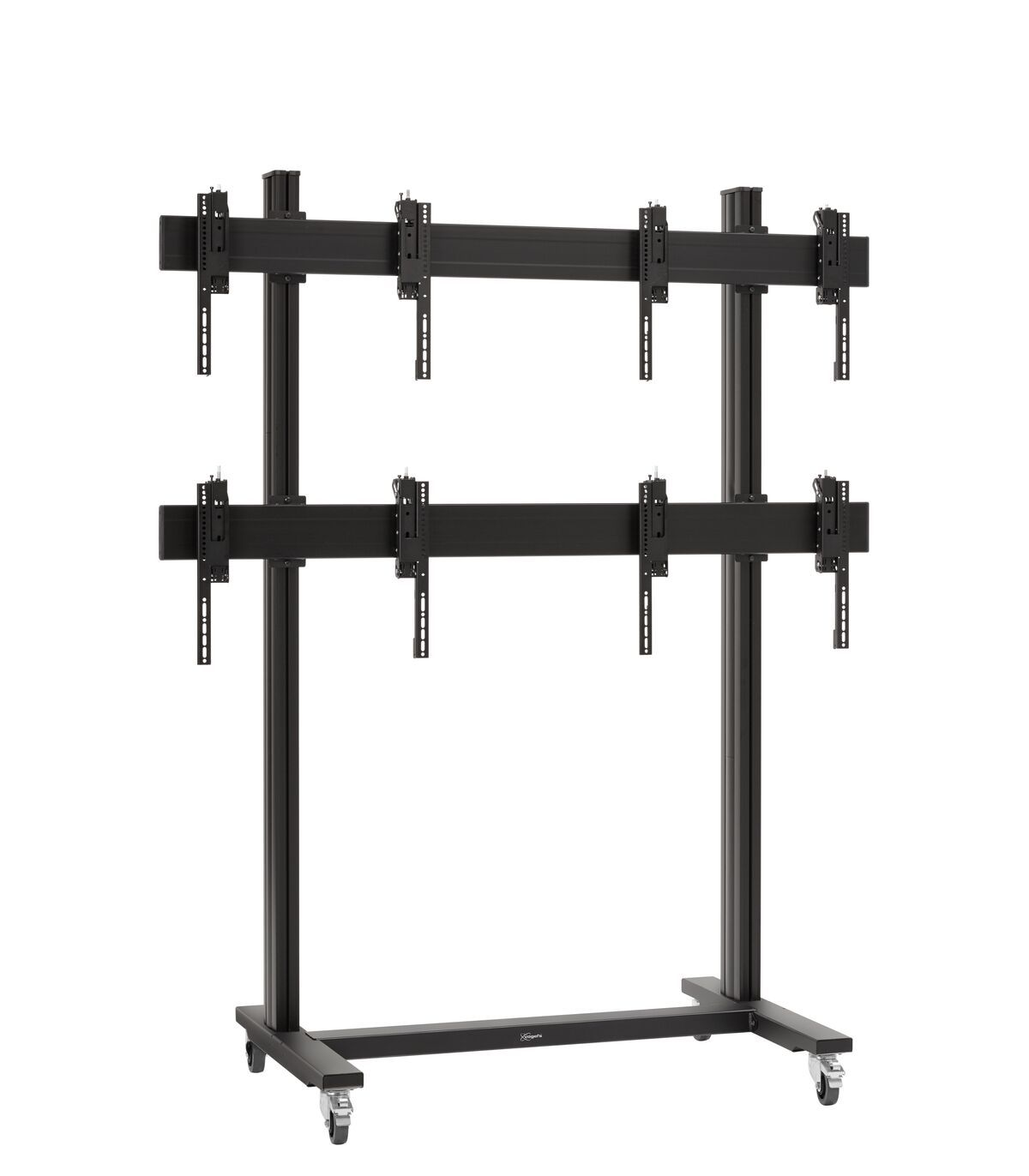 Vogel's TVW2255 Videowall trolley 2x2 - Product