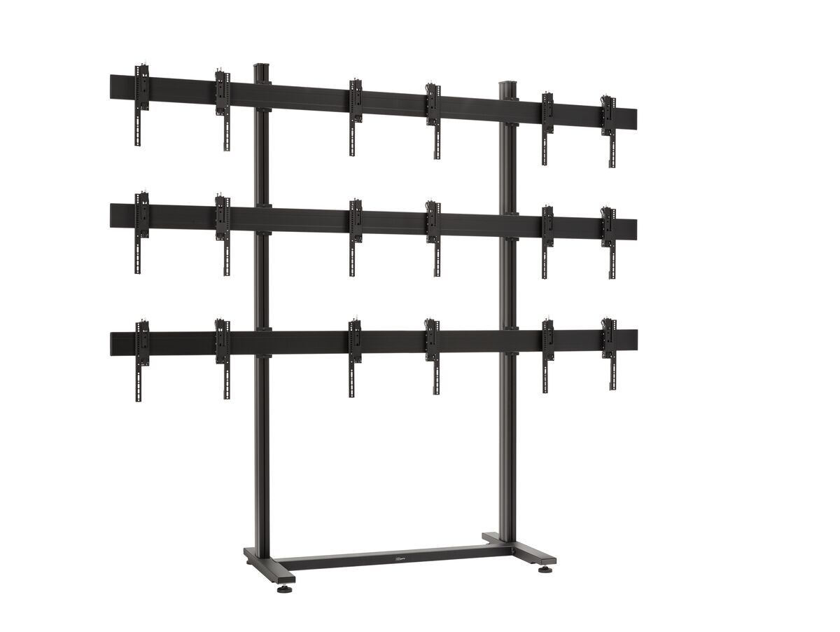 Vogel's FVW3355 Video wall floor stand 3x3 - Product