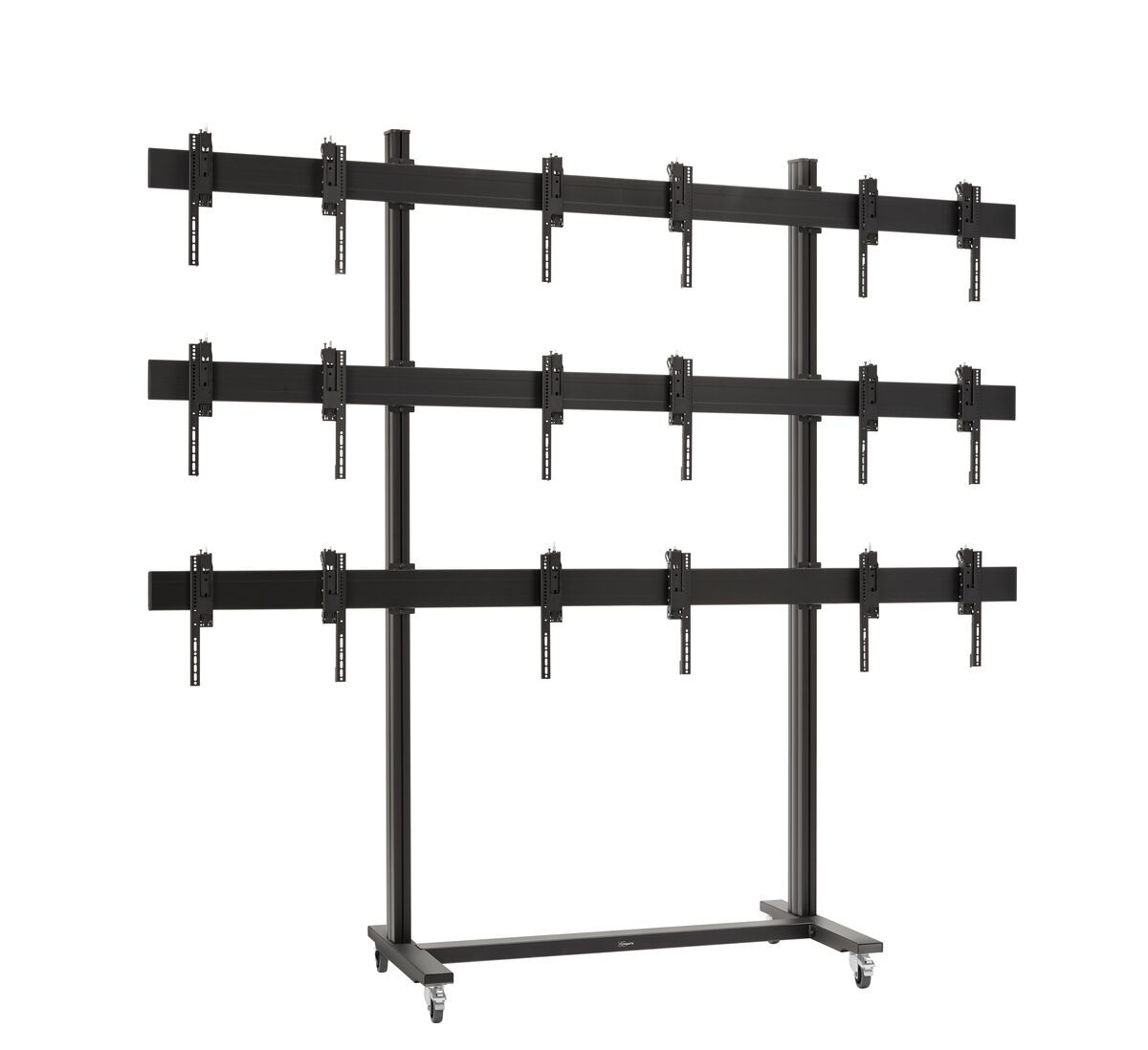 Vogel's TVW3355 Video wall trolley 3x3 - Product
