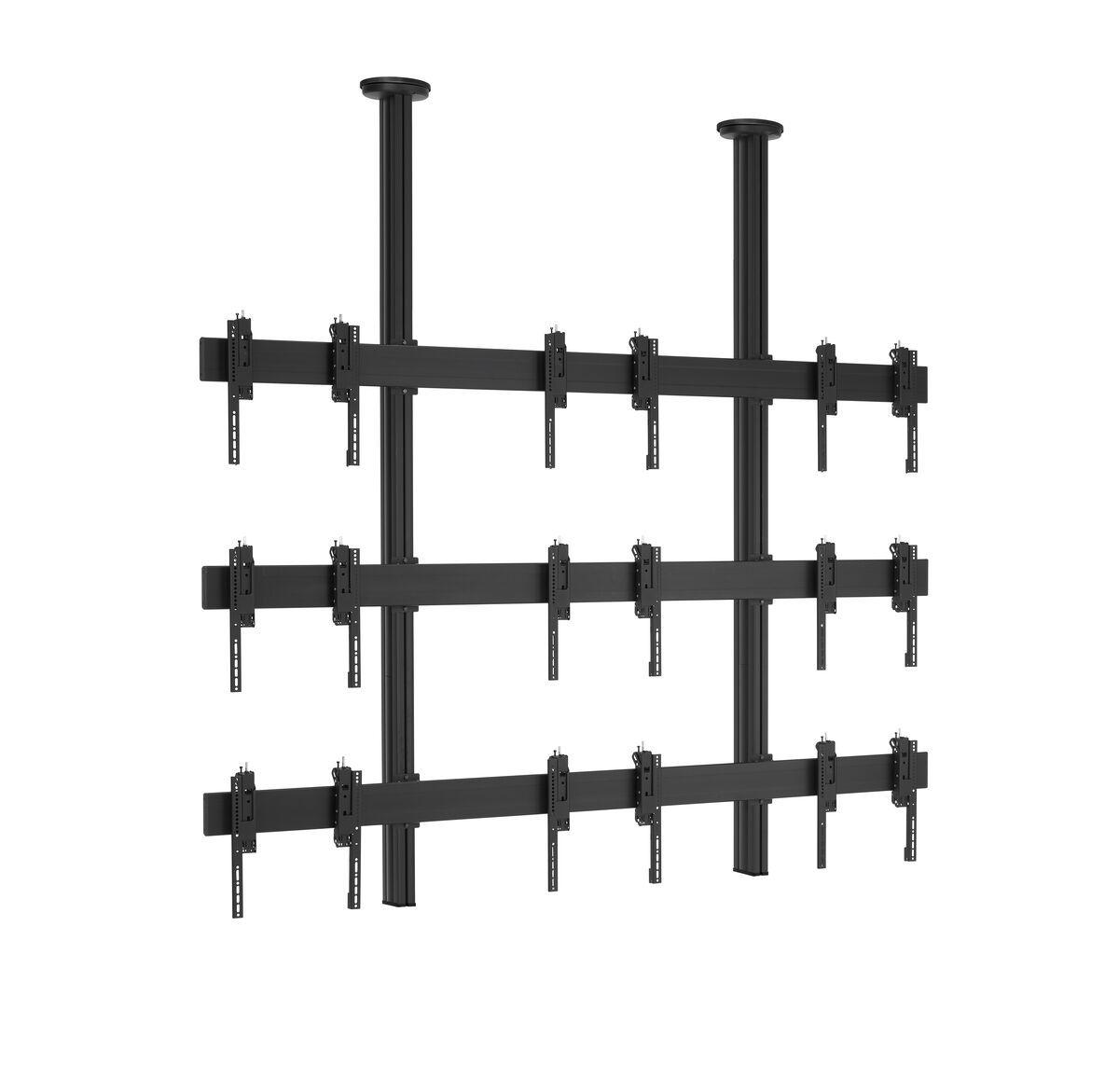 Vogel's CVW3355 Потолочное решение для видеостен 3x3 - Product