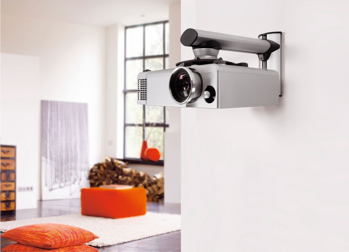 Vogel's EPW 6565 Projector Wall Mount - Max. weight load: 10 - Max. weight load: Ambiance
