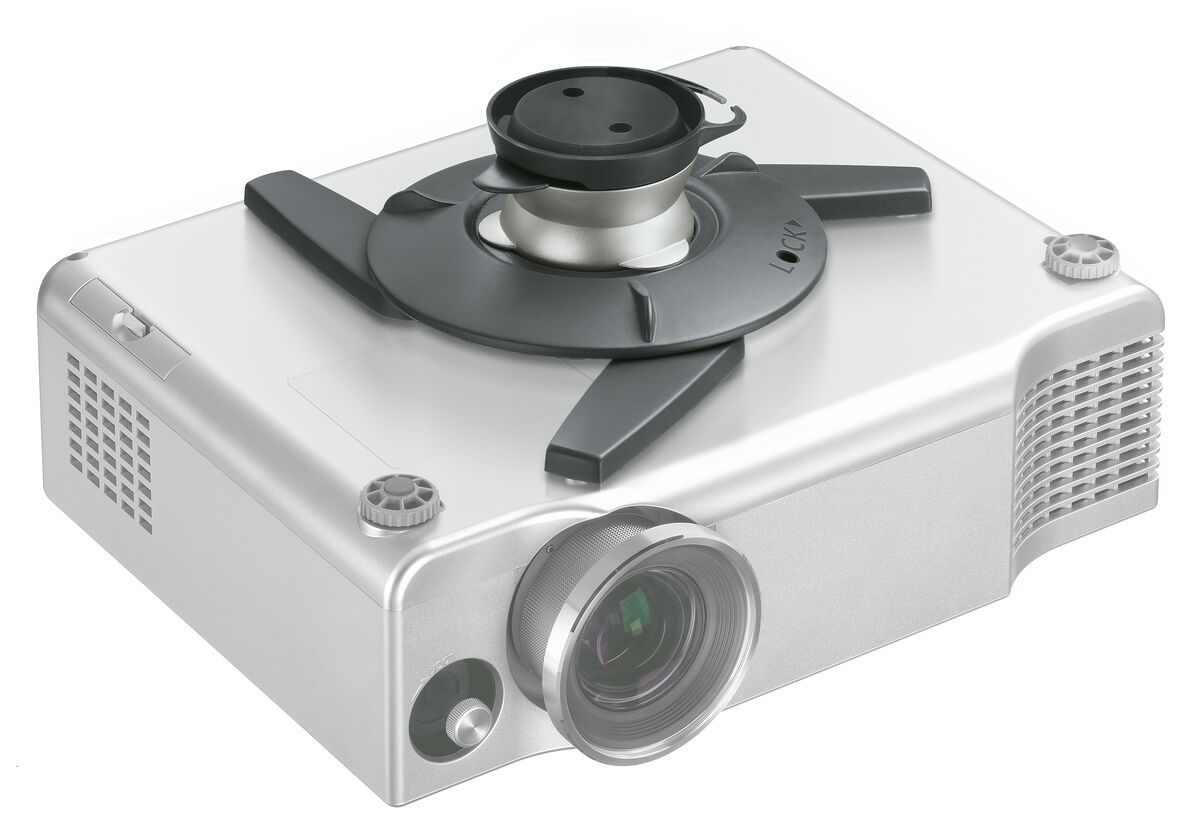 Vogel's EPC 6545 Projector Ceiling Mount - Max. laadgewicht: 10 kg - Application