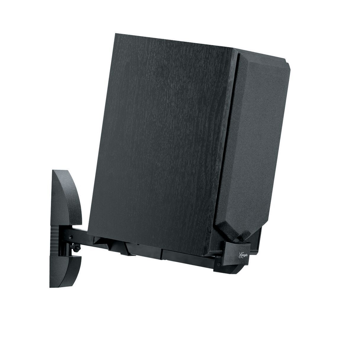 Vogel's VLB 200 Soporte de pared para altavoces (2x) - Para altavoces de hasta 20 kg - Application