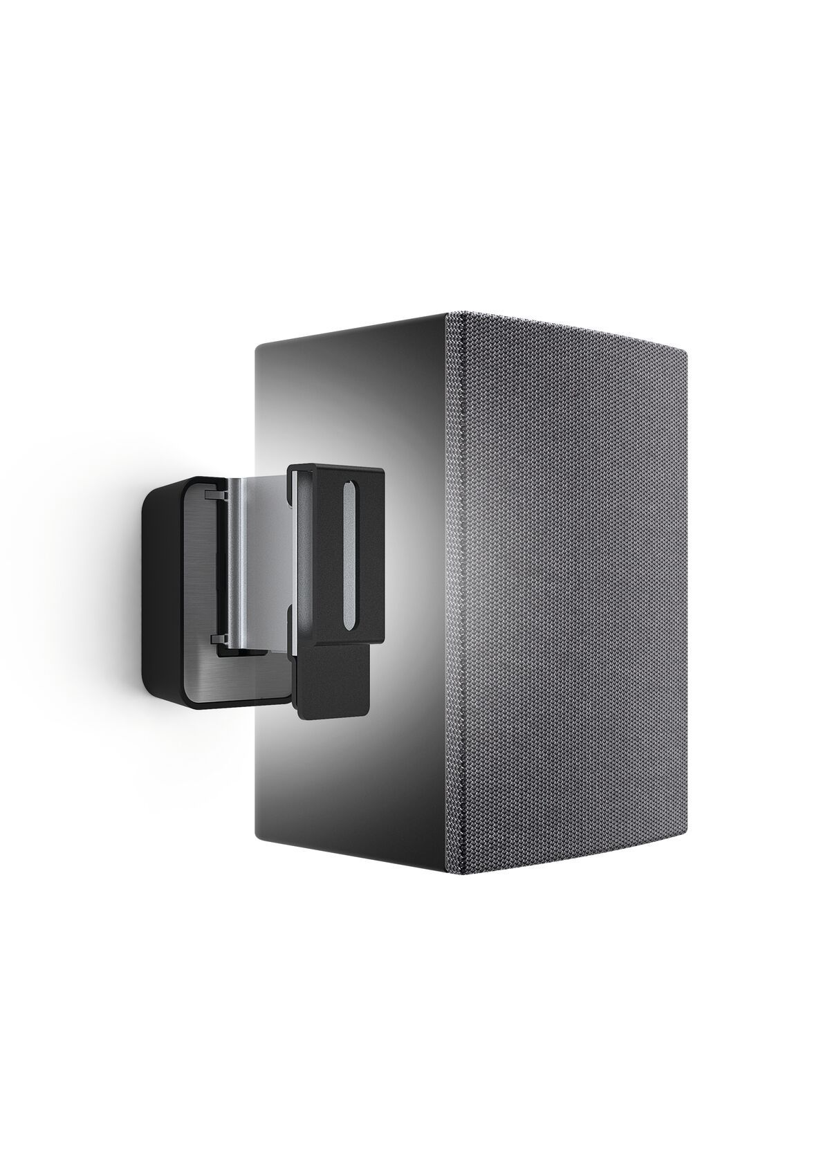 Vogel's SOUND 3200 Speaker Wall Mount (black) - Ideally suited for: Universal - Max. weight load: 5 kg - Application