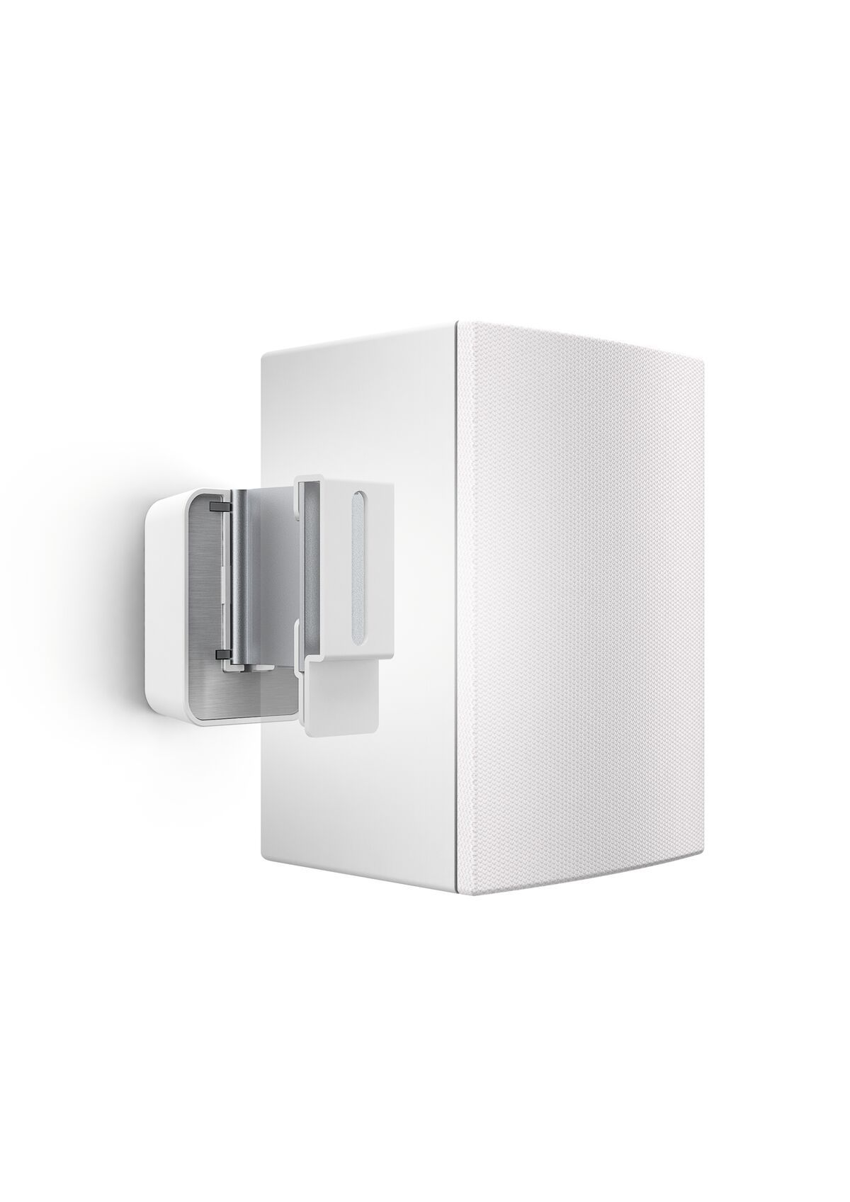 Vogel's SOUND 3200 Speaker Wall Mount (white) - Ideally suited for: Universal - Max. weight load: 5 kg - Application