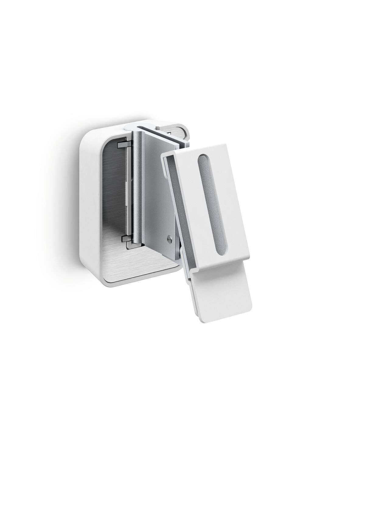 Vogel's SOUND 3200 Speaker Wall Mount (white) - Ideally suited for: Universal - Max. weight load: 5 kg - Product
