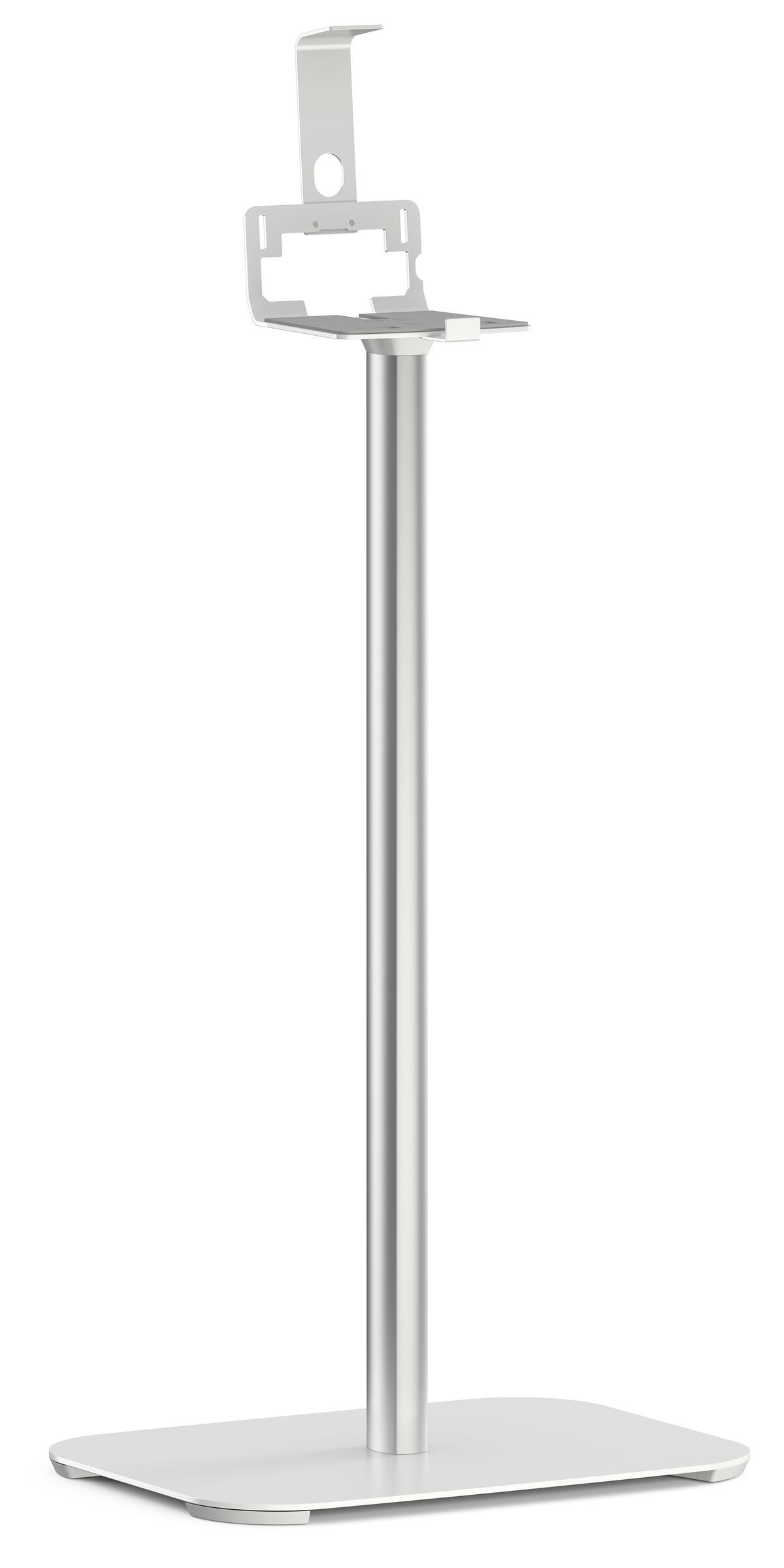 Vogel's SOUND 3305 Speaker Stand (white) - Ideally suited for: Denon HEOS 5