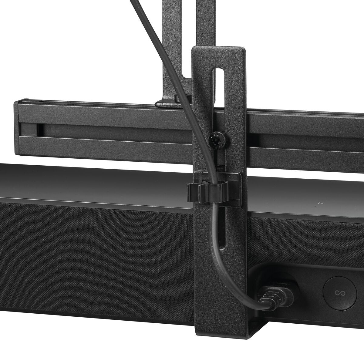 Vogel's SOUND 3550 Sound Bar Mount - Detail