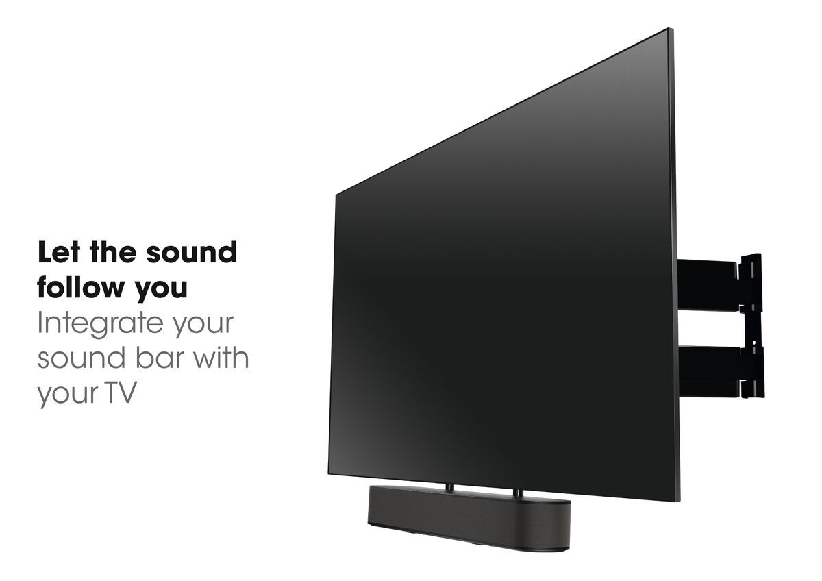 Vogel's SOUND 3550 Uchwyt soundbar - USP