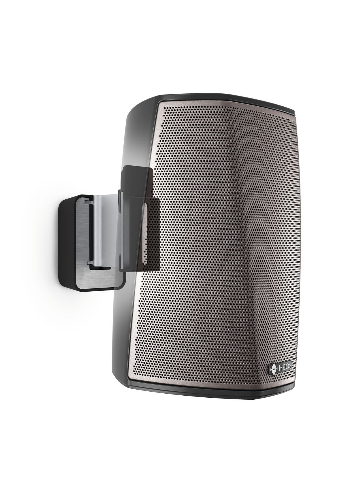 Vogel's SOUND 5201 Support enceinte pour Denon HEOS 1 (noir) - Application