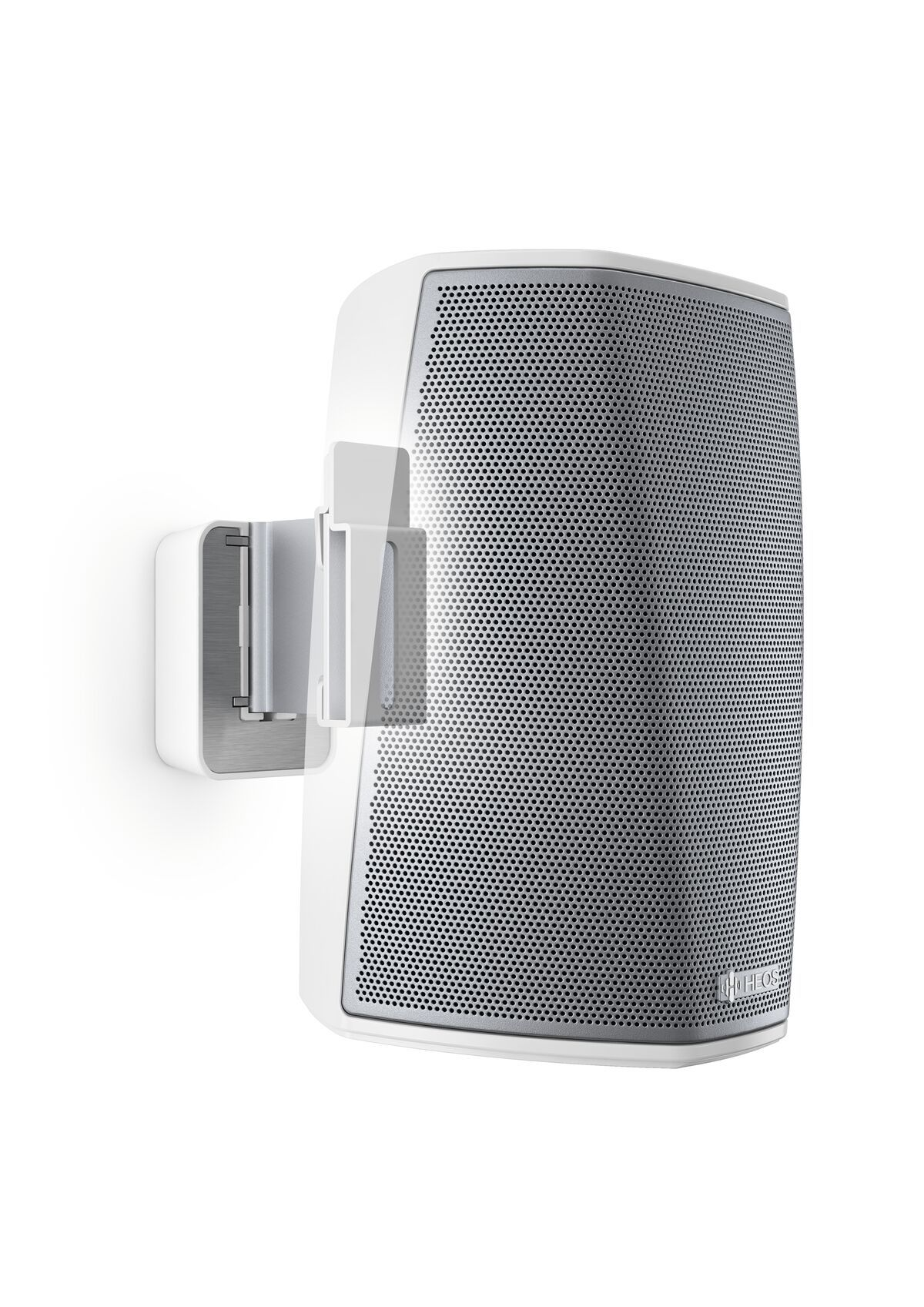 Vogel's SOUND 5201 Support enceinte pour Denon HEOS 1 (blanc) - Application