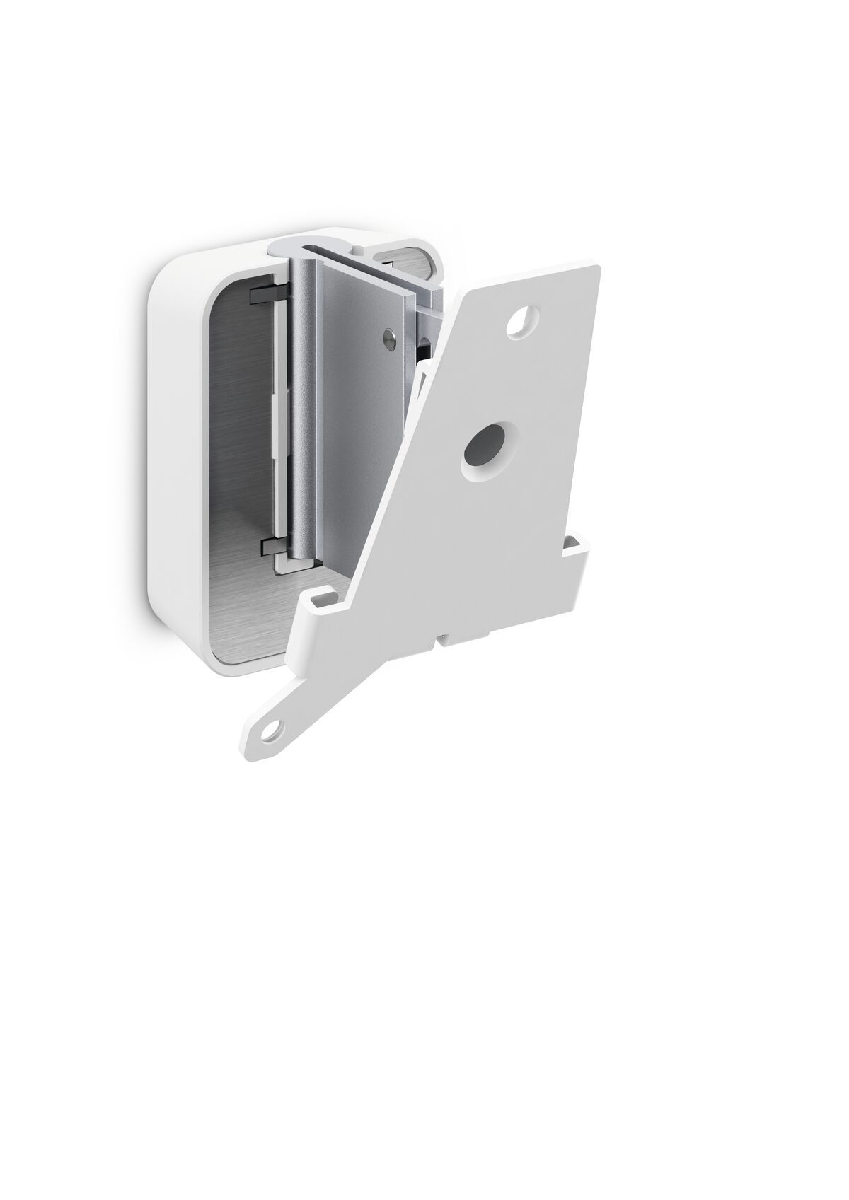 Vogel's SOUND 5203 Speaker Wall Mount for Denon HEOS 3 (white) - Product