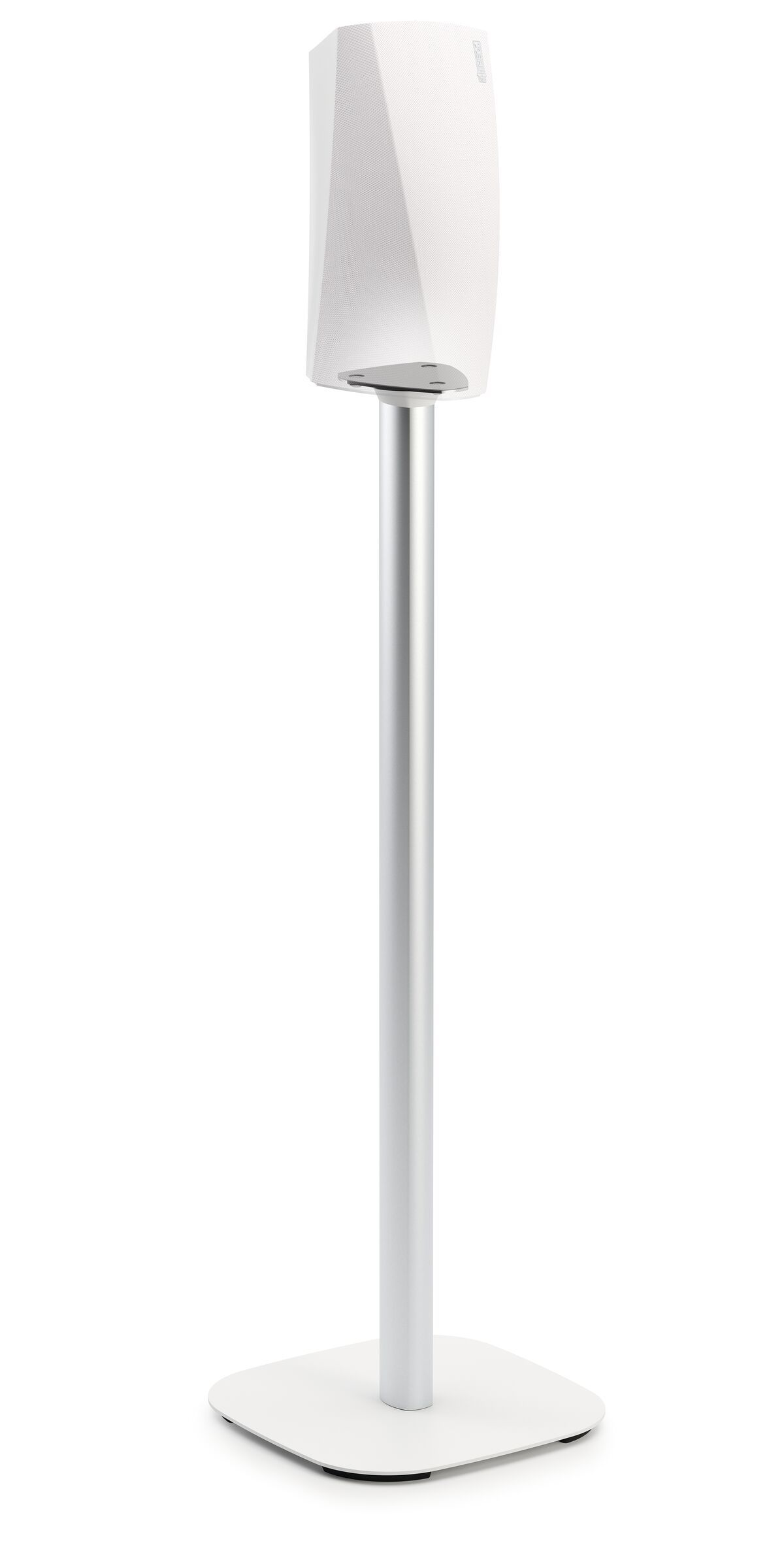 Vogel's SOUND 5313 Speaker Stand for Denon HEOS 1 / HEOS 3 (white) - Application