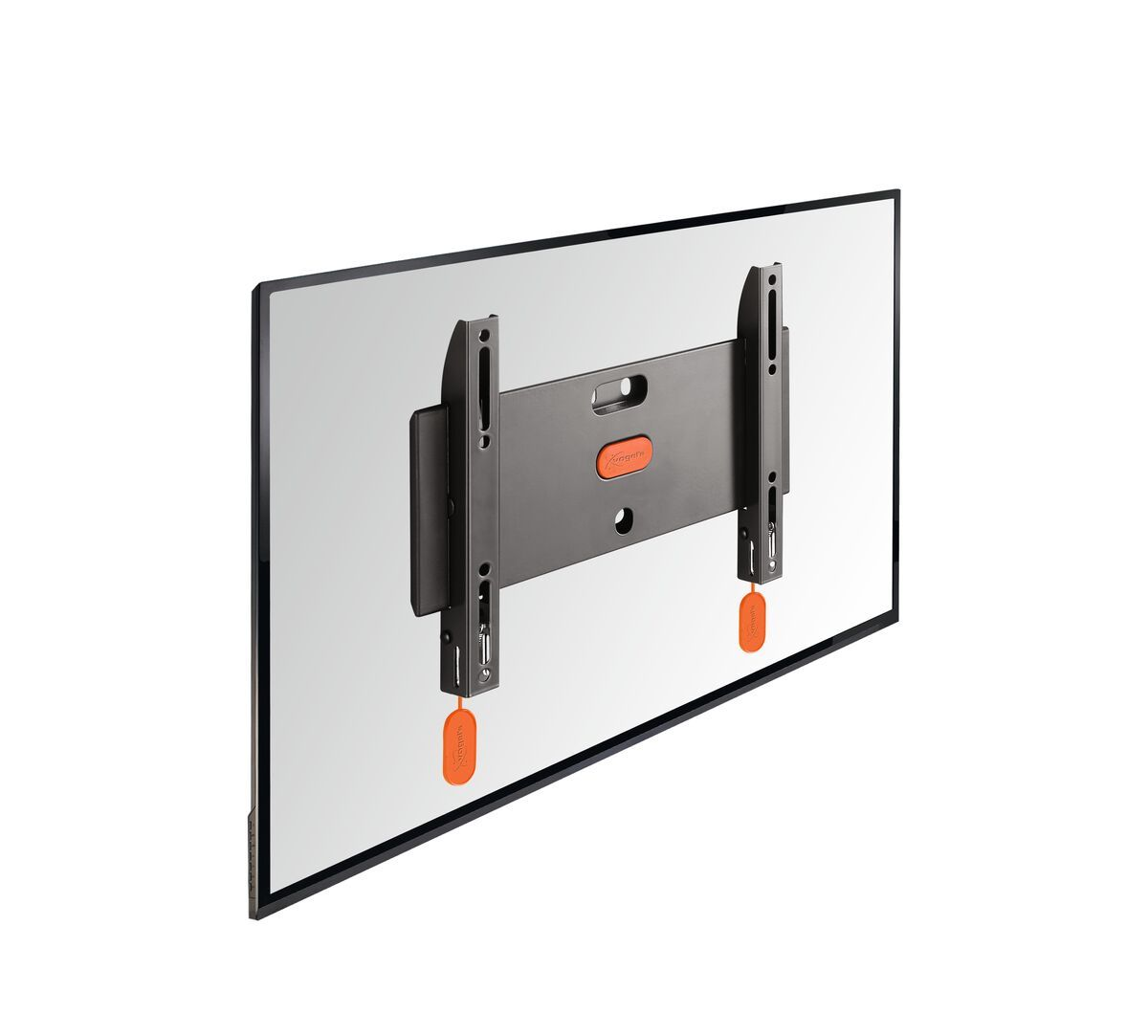 Vogel's BASE 05 S Fixed TV Wall Mount - Suitable for 19 up to 43 inch TVs up to 20 kg - Product