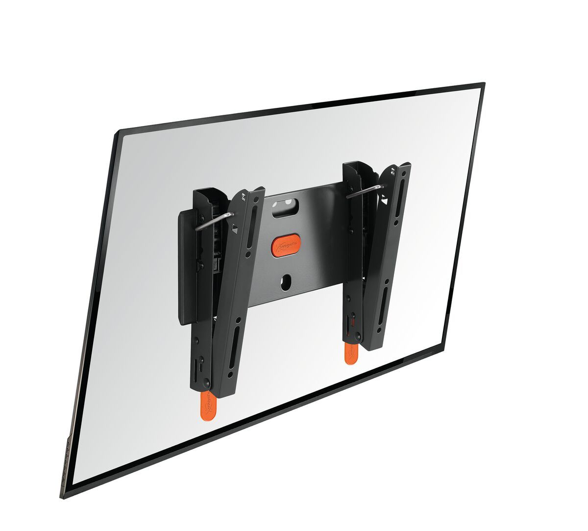 Vogel's BASE 15 S Tilting TV Wall Mount - Suitable for 20 - Suitable for Product